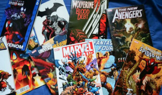 The Best Marvel Comics Heroes Of All Time