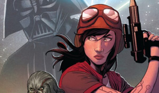 These Are The Best Female Star Wars Characters