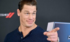 John Cena To Play Presidential Candidate In New Political Thriller