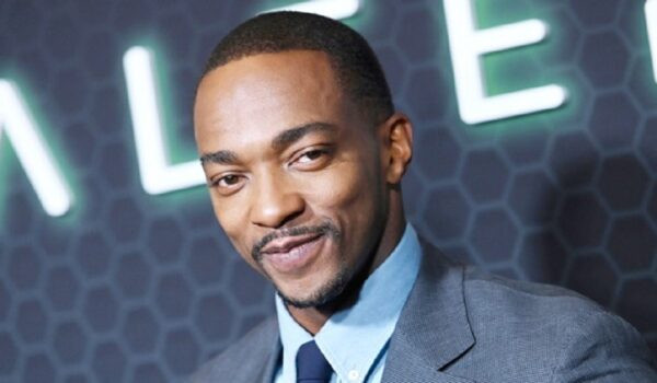A Forgotten Anthony Mackie Movie Is Blowing Up On Netflix