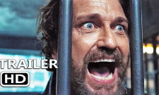 Watch: Gerard Butler And Frank Grillo Face Off In Copshop Trailer