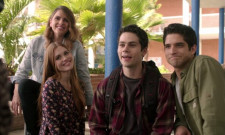 Teen Wolf Movie Coming To Paramount Plus In 2022