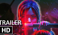 Watch: New Trailer & Opening For Blade Runner: Black Lotus + New Key Visuals