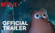 Watch: New Trailer From Netflix's Stop-Motion Film Robin Robin Coming From Chicken Run Studio