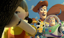 Check Out This Creepy Toy Story/Squid Game Mash Up