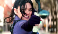 New Hawkeye Image Features Hailee Steinfeld In Role She Learned Archery For