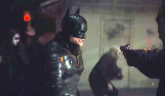 Zack Snyder Reacts To Awesome New Trailer For The Batman