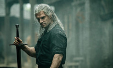 The Witcher Season 2 New Image Shows Geralt Of Rivia Poised To Battle