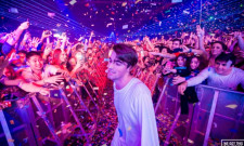 Gallery: New Year's Eve 2016 At Pier 94