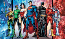 DC Slates Wonder Woman, Justice League Films For 2017; Green Lantern Reboot Due 2020