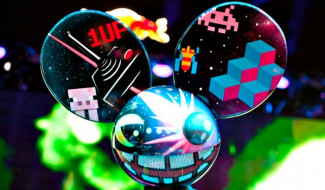 Deadmau5 – W:/2016Album Review