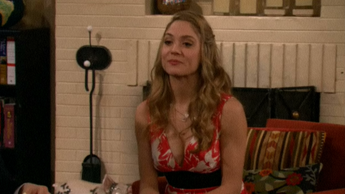 Ranking Ted Mosby S Girlfriends On How I Met Your Mother Part 9 Page 9