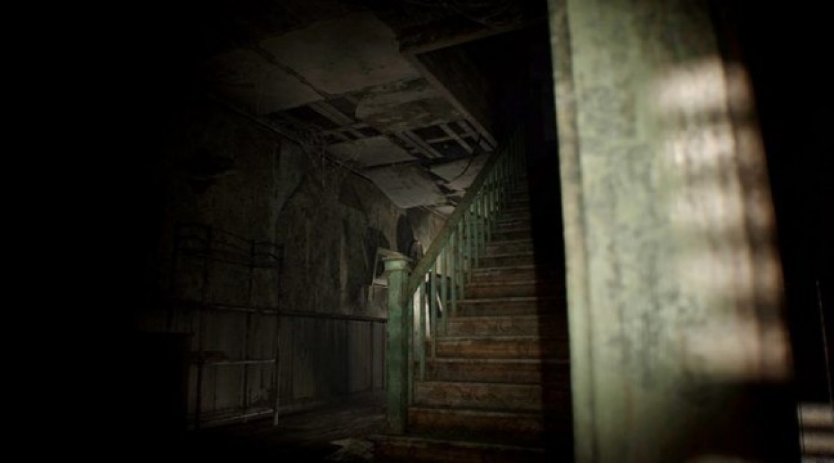 Even Members Of Capcom Find Resident Evil 7 To Be