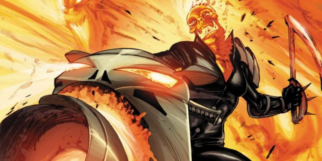8 Ways Ghost Rider Could Be Used Better In The Marvel Cinematic