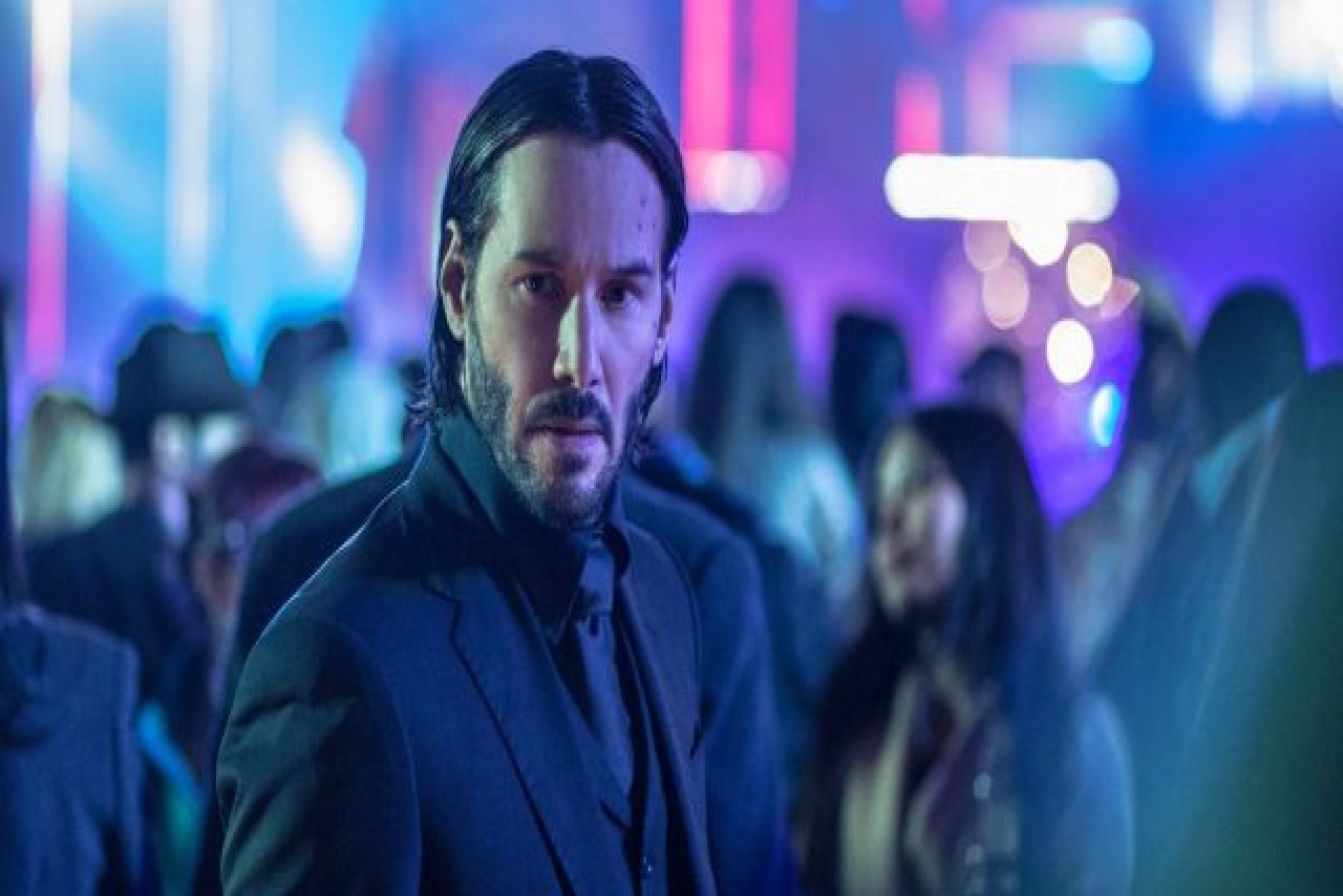 9 John Wick Crossovers You Didn't Know You Needed