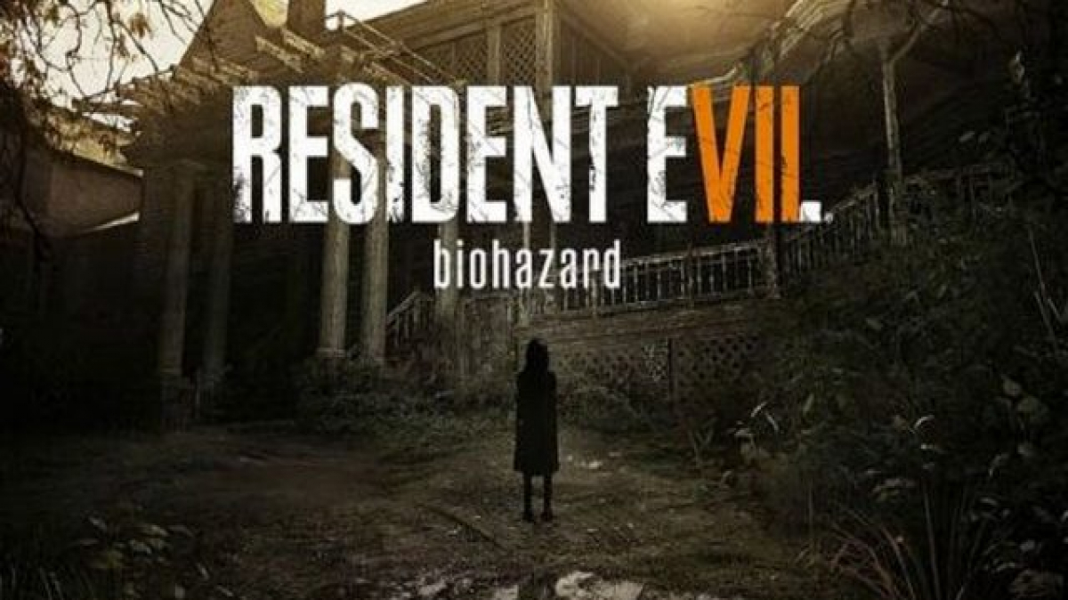 Resident Evil 7 Launch Trailer