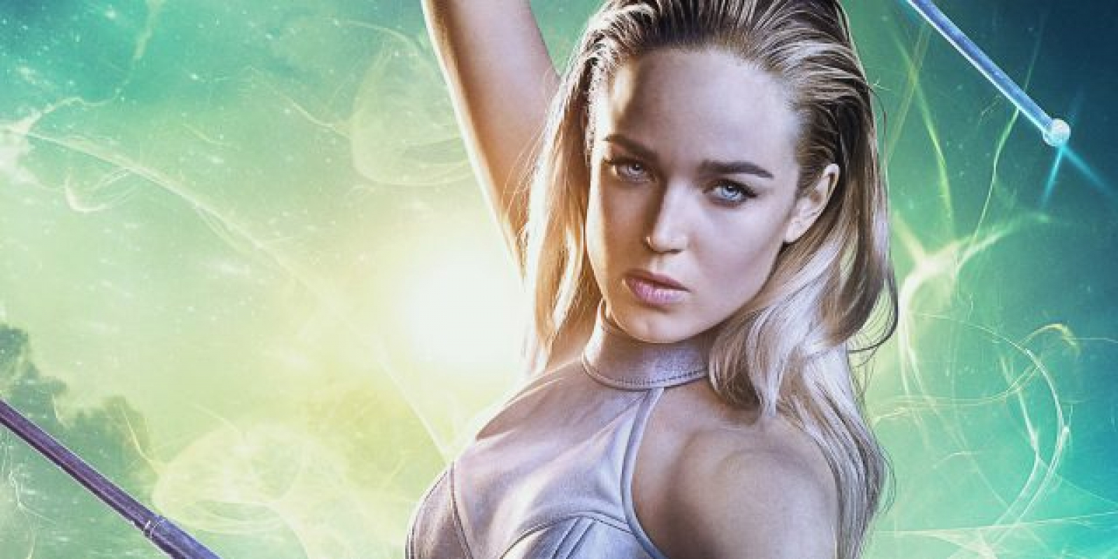 Sara Lance Will Get A Superpower In Legends Of Tomorrow Season 5