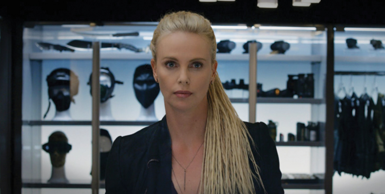 Fast And Furious 9: Charlize Theron Talks Possible Return Of Cipher