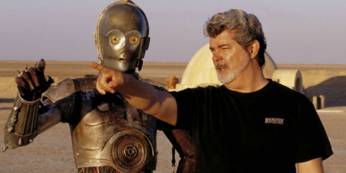 George Lucas Reportedly Wants To Make His Original Sequel Trilogy