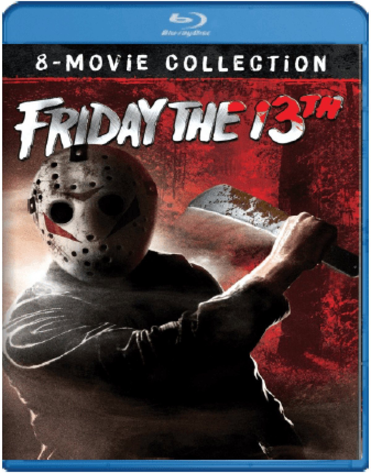 Friday The 13th: Ultimate Collection Haunts Blu-Ray In 2018