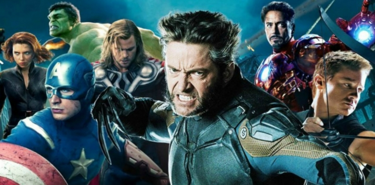Chris Hemsworth Wants In On The Avengers And X-Men Crossover