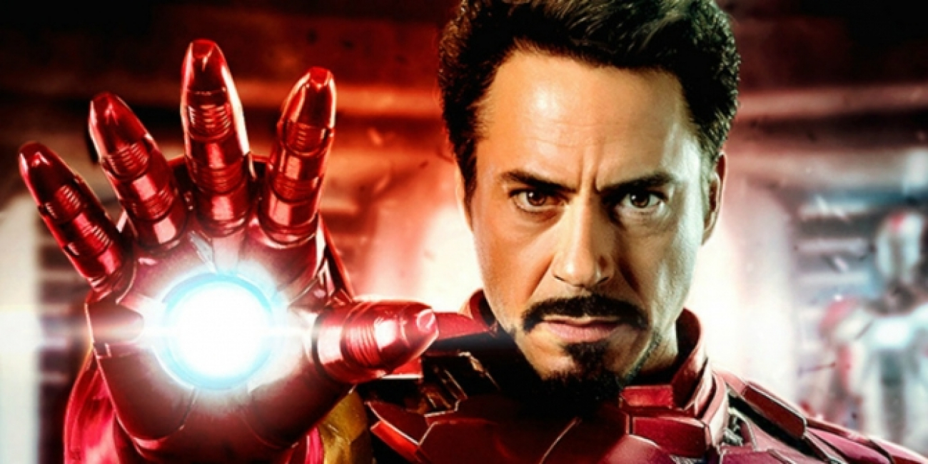New Theory Suggests Iron Man Is The Soul Stone In Avengers