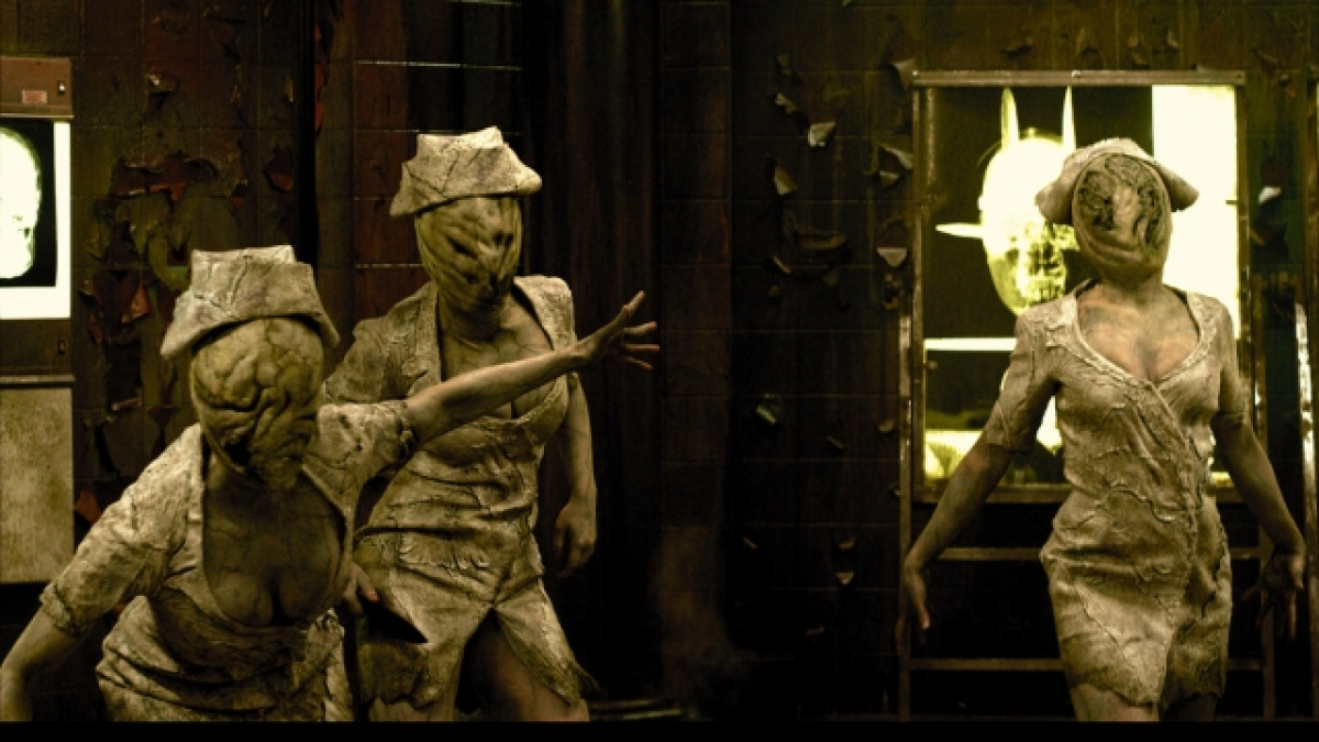 Silent Hill Revelation Director Discusses The Film S Shortcomings