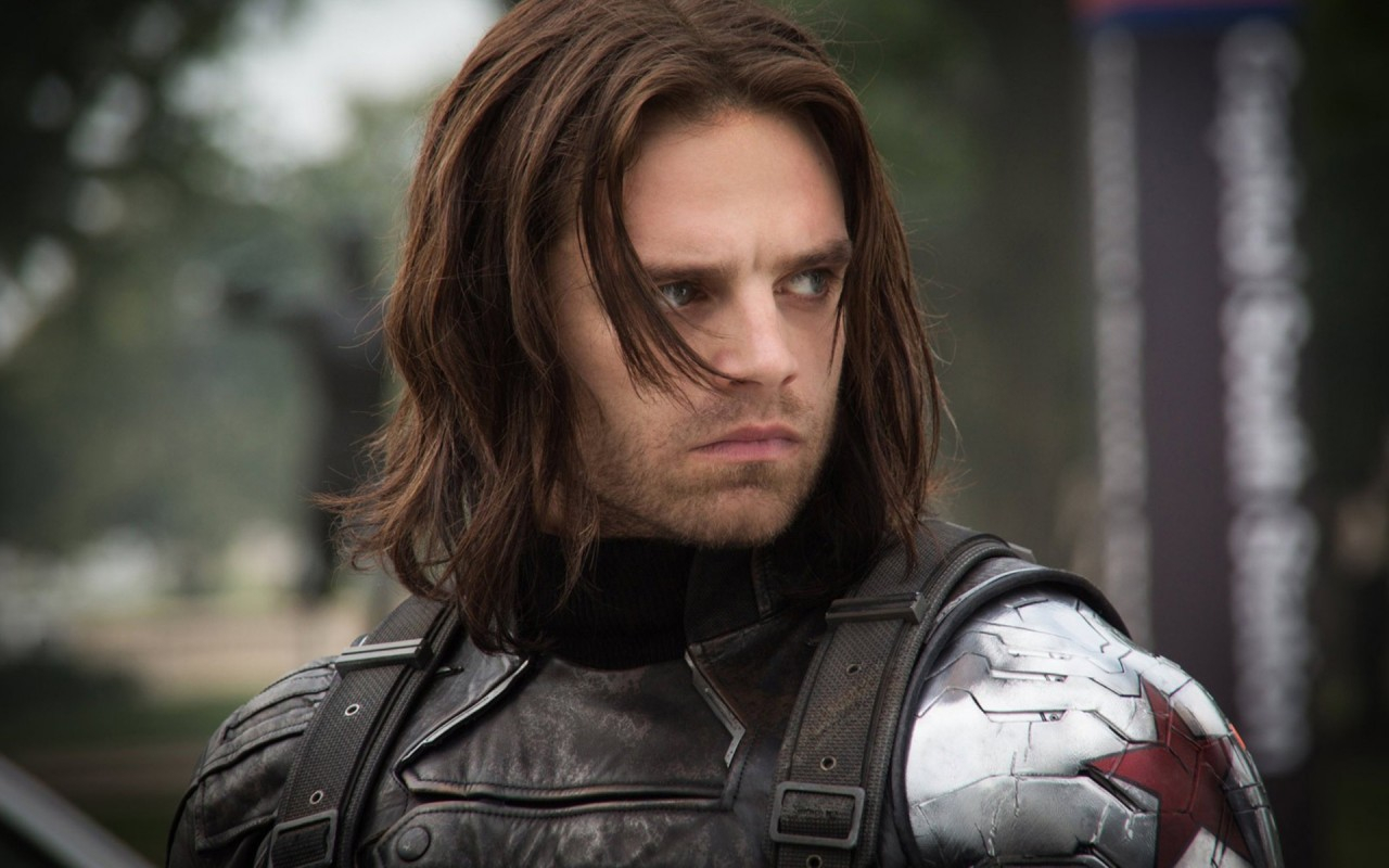 Sebastian Stan Addresses Rumors Of Winter Soldier And Falcon TV Show