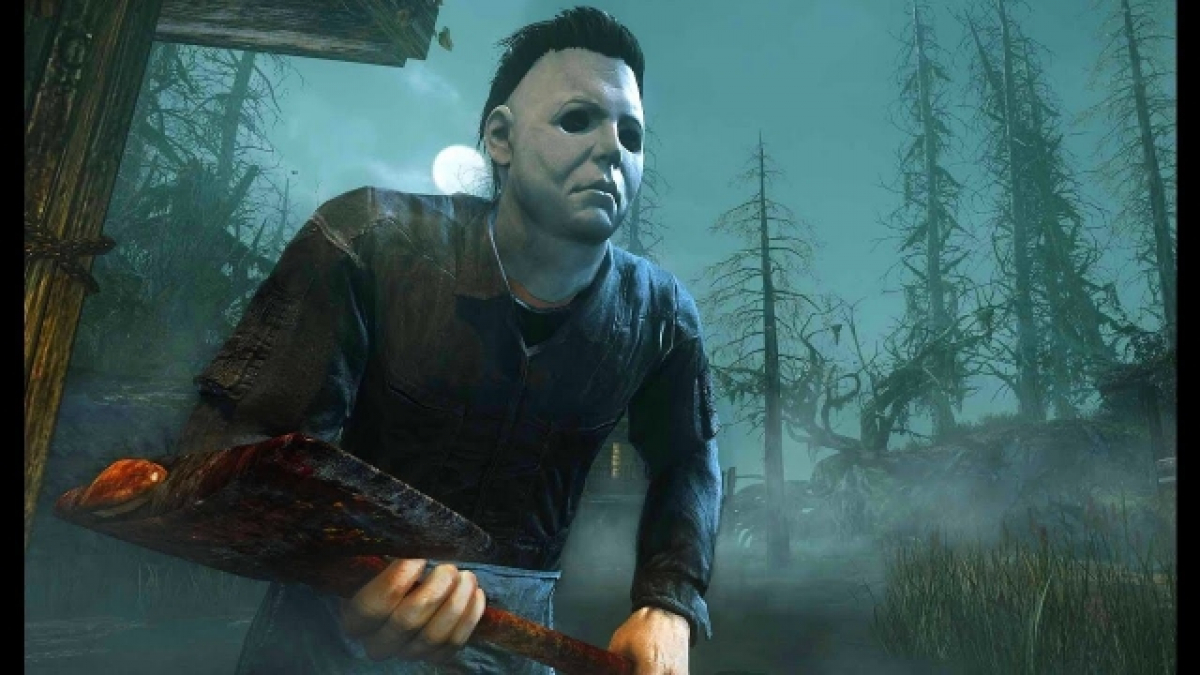A Bunch Of New Killers And Maps Are Coming To Dead By Daylight