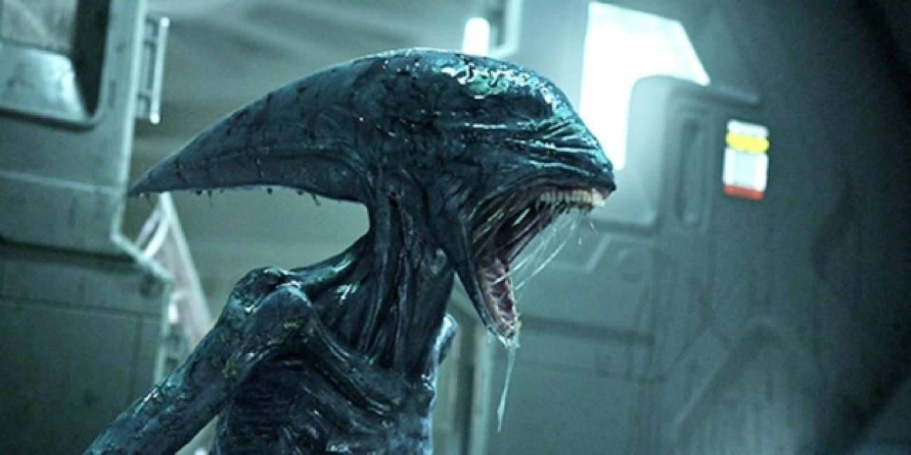 Neill Blomkamp Says He's Made Peace With His Cancelled Alien