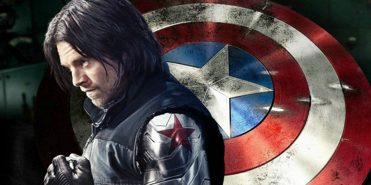 Sebastian Stan Reveals What Bucky Would Be Like As Captain America