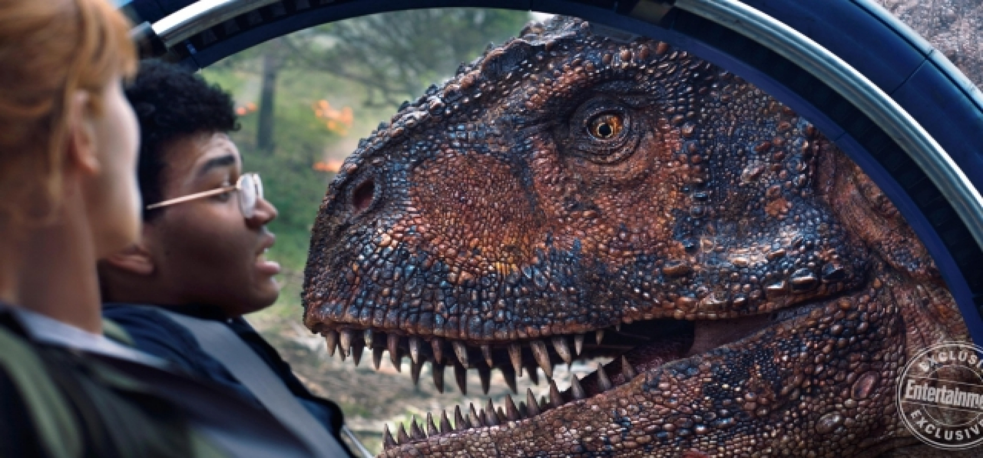 Sam Neill Might Be Teasing A Potential Jurassic World 3 Role