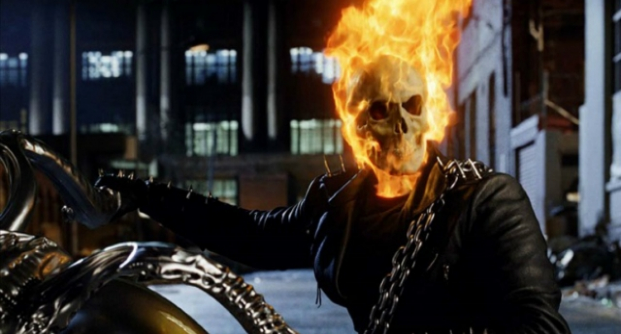 Mephisto Will Reportedly Be The Villain Of The Ghost Rider