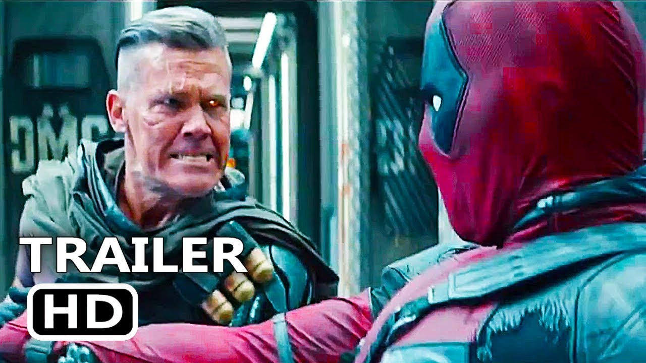 Another Deadpool 2 Clip Sees Wade Wilson Bust Out Of Prison