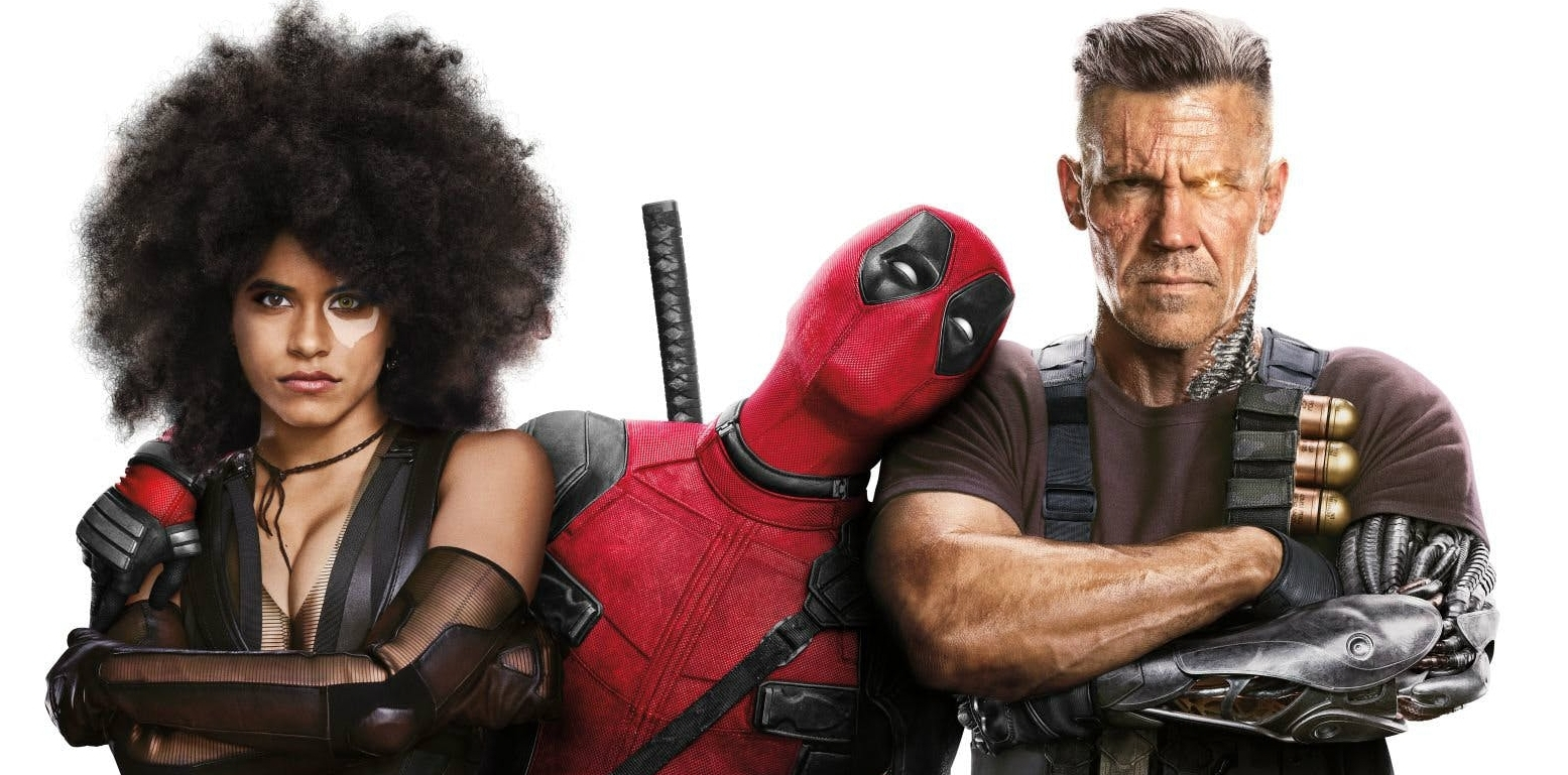 Deadpool 2: The Super Duper Cut Blu-Ray To Have 15 Minutes Of Extra