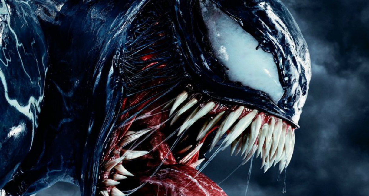 Sony Said To Be Planning A Maximum Carnage Crossover Movie