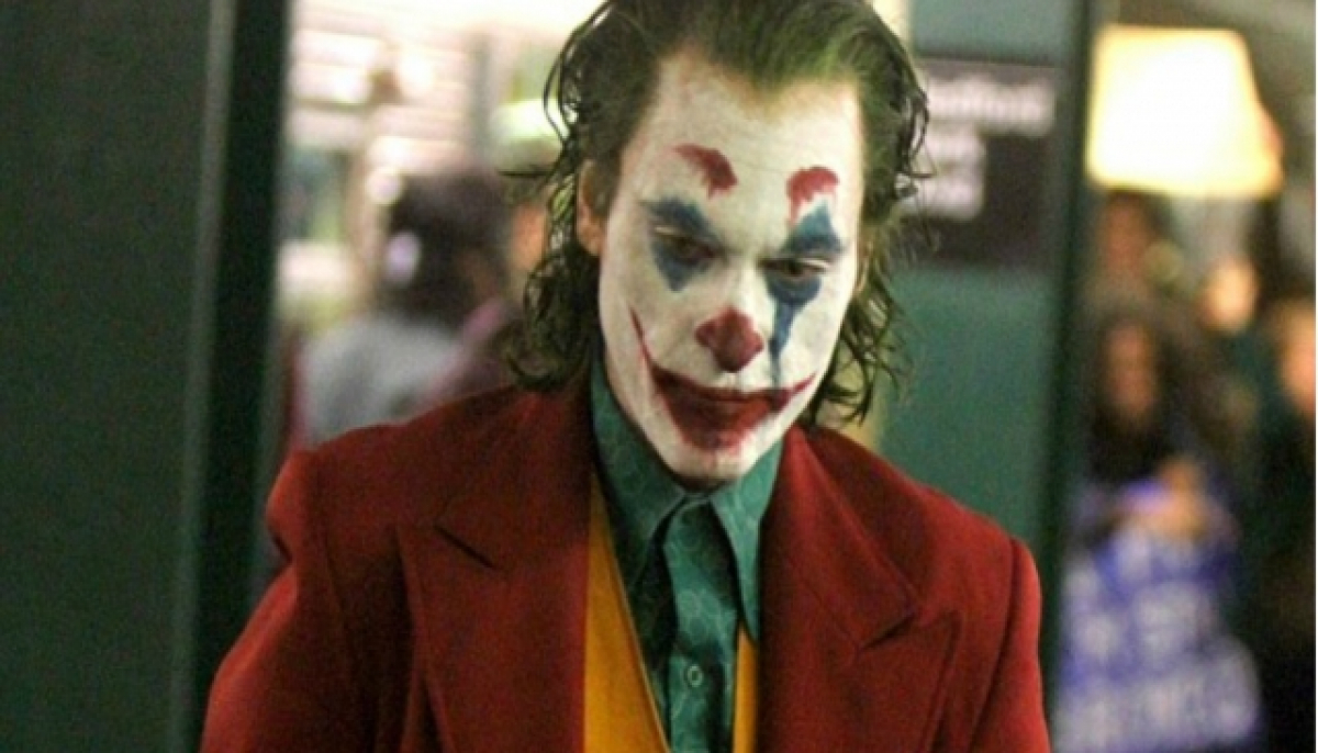 Why We're Seriously Worried About The New Joker Movie