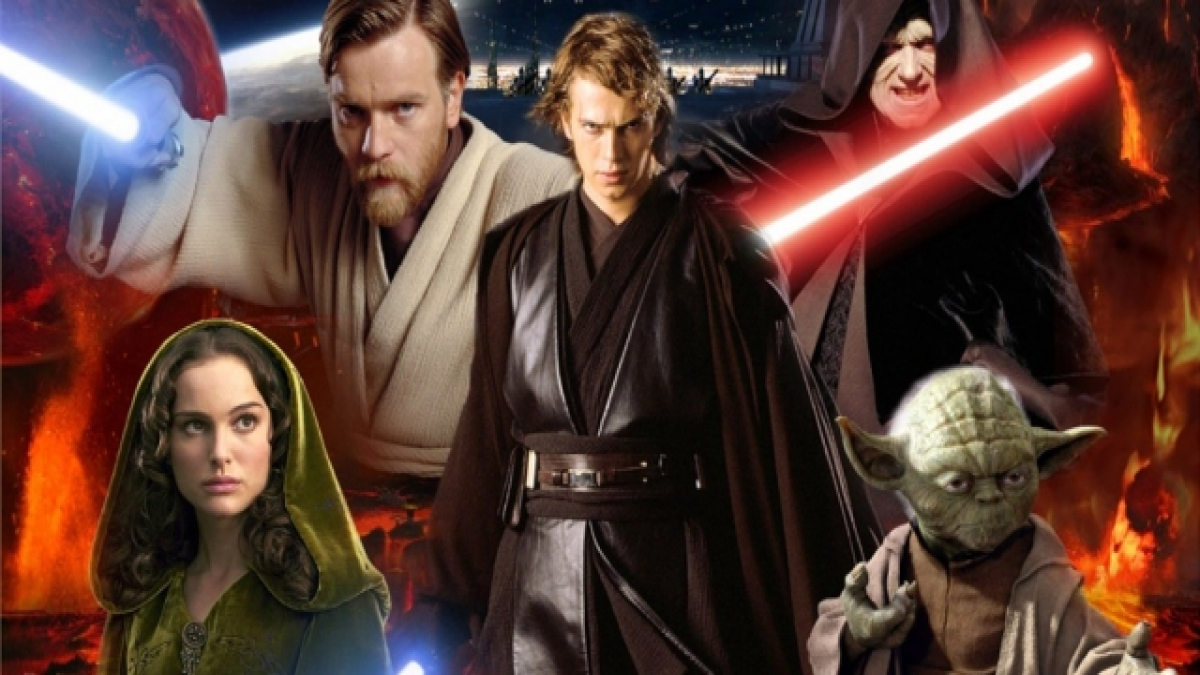 Star Wars Fans Now Petitioning For 4 Hour Cut Of Revenge Of The Sith