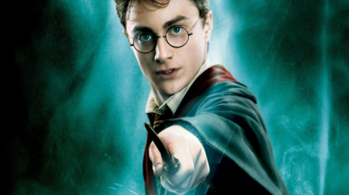 Daniel Radcliffe Explains Why He Won't See Harry Potter And