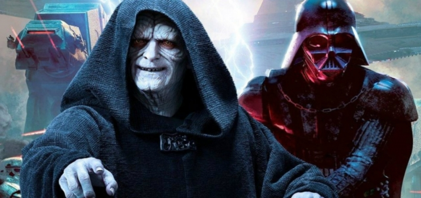 Star Wars The Rise Of Skywalker Brings Three Sith Lords Back Into Canon