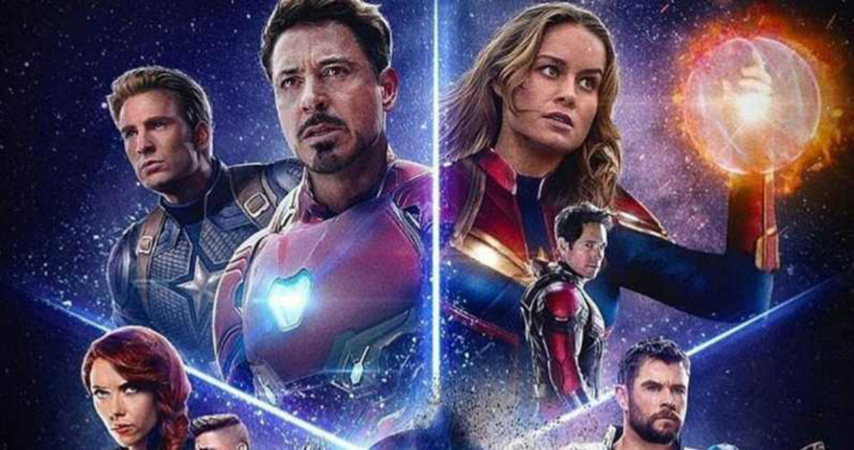 Here Are The Three Titles Marvel Considered For Avengers: Endgame