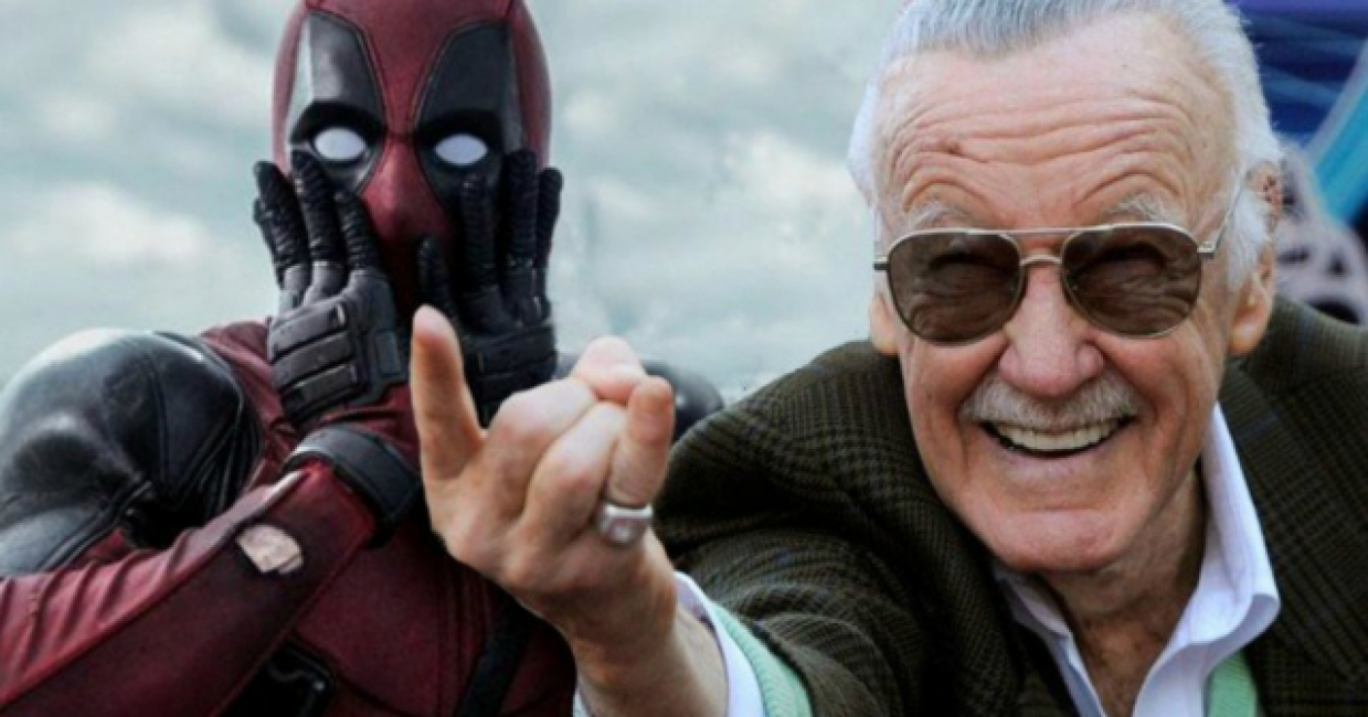 Stan Lees Once Upon A Deadpool Cameo Is Simply Heartbreaking