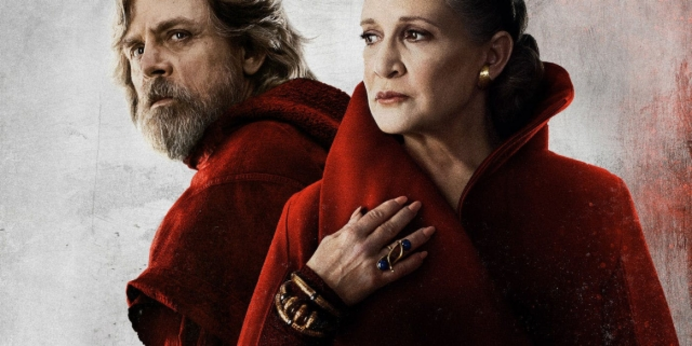 Rian Johnson On Taking Risks With Star Wars: The Last Jedi