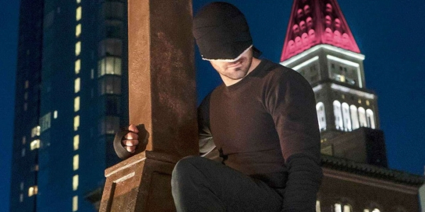 Vincent D'Onofrio Shares Fan Petition To Save Daredevil