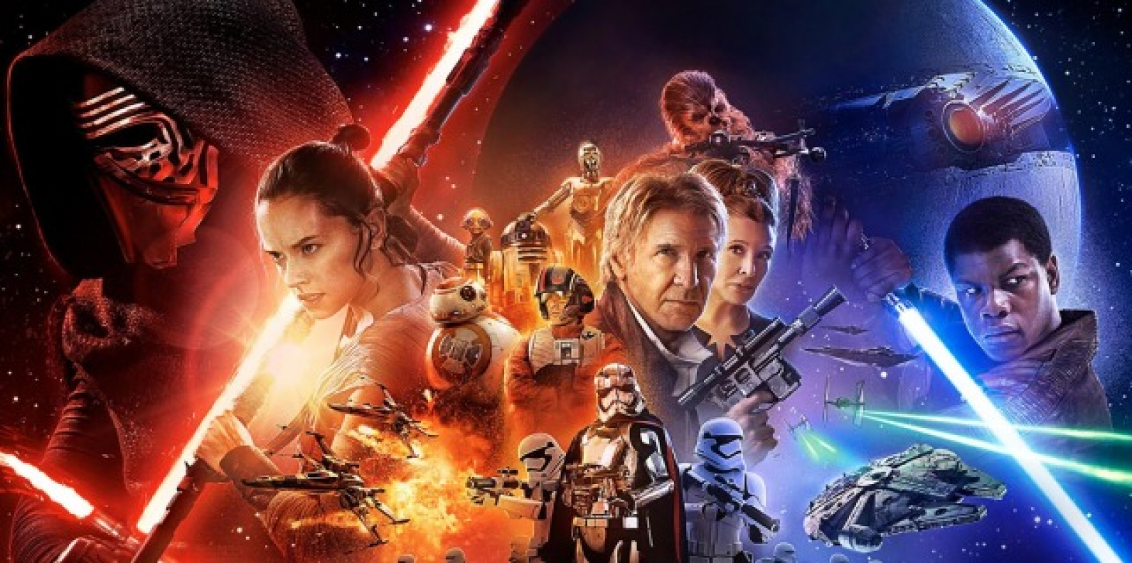 Lucasfilm Might Be Making Some Big Changes To Star Wars Canon