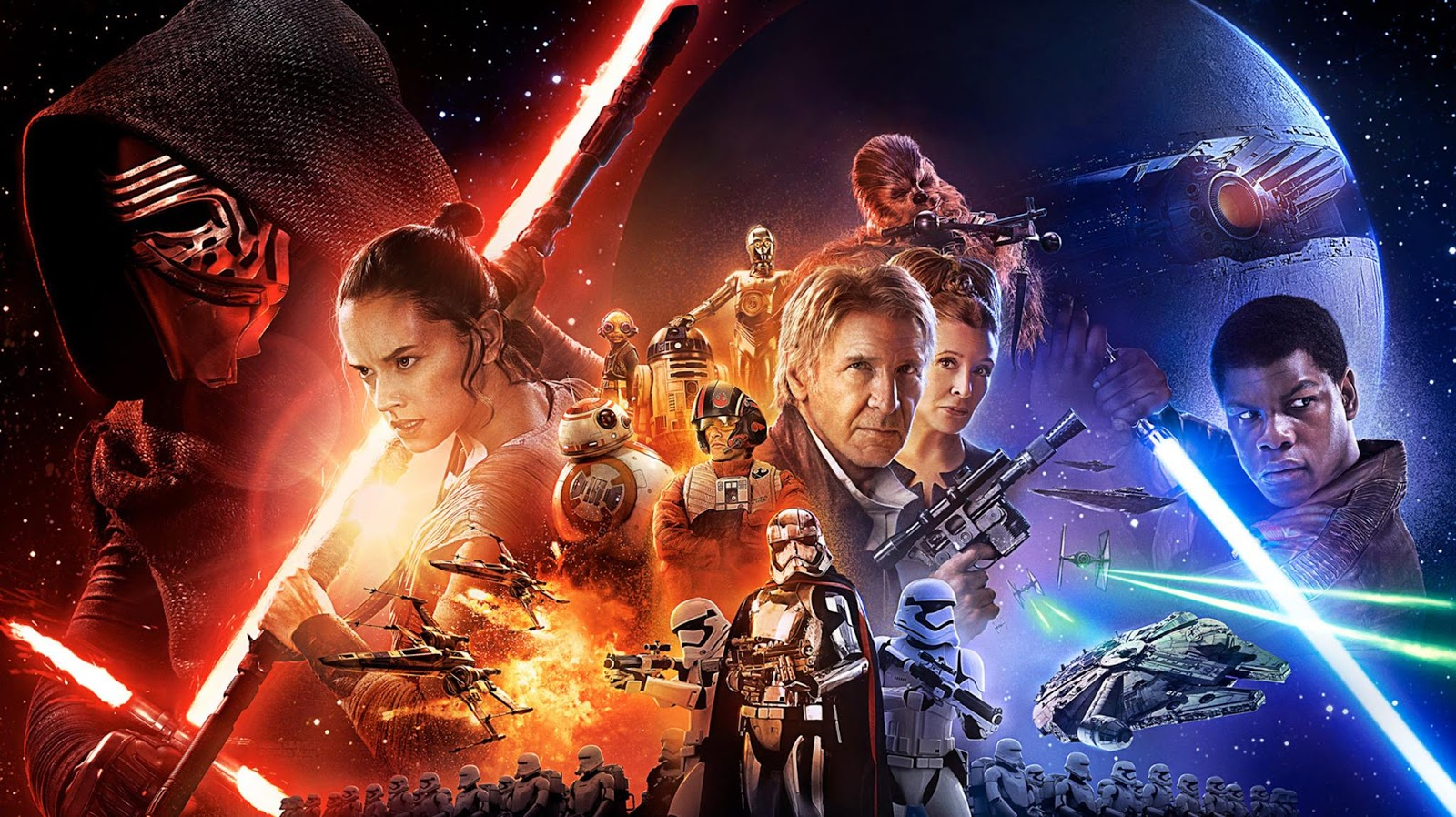 2019 Is Shaping Up To Be The Biggest Year For Star Wars Ever