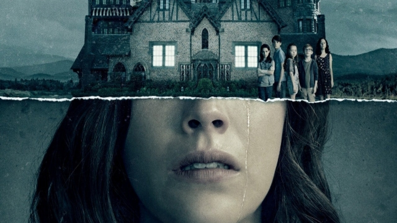 Hill House Star Kate Siegel Joins The Cast Of The Haunting Of Bly Manor