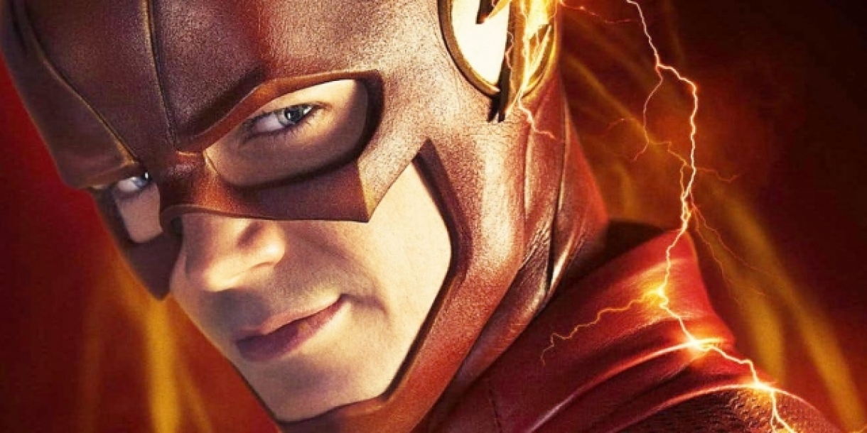 New Poster For The Flash Season 6 Offers Up-Close Look At