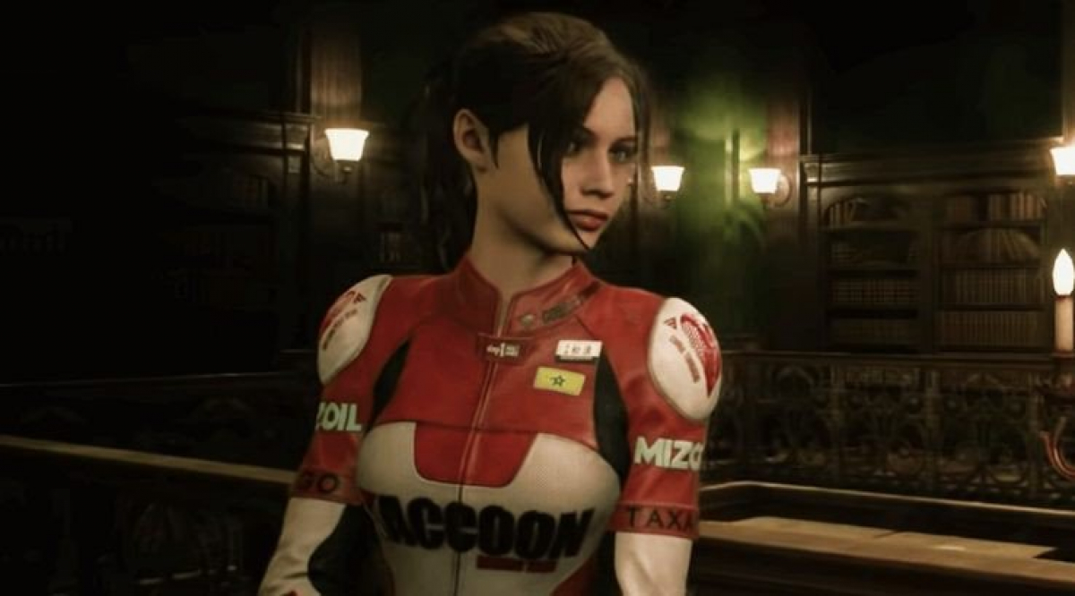 Here's How To Unlock Alternate Costumes In The Resident Evil