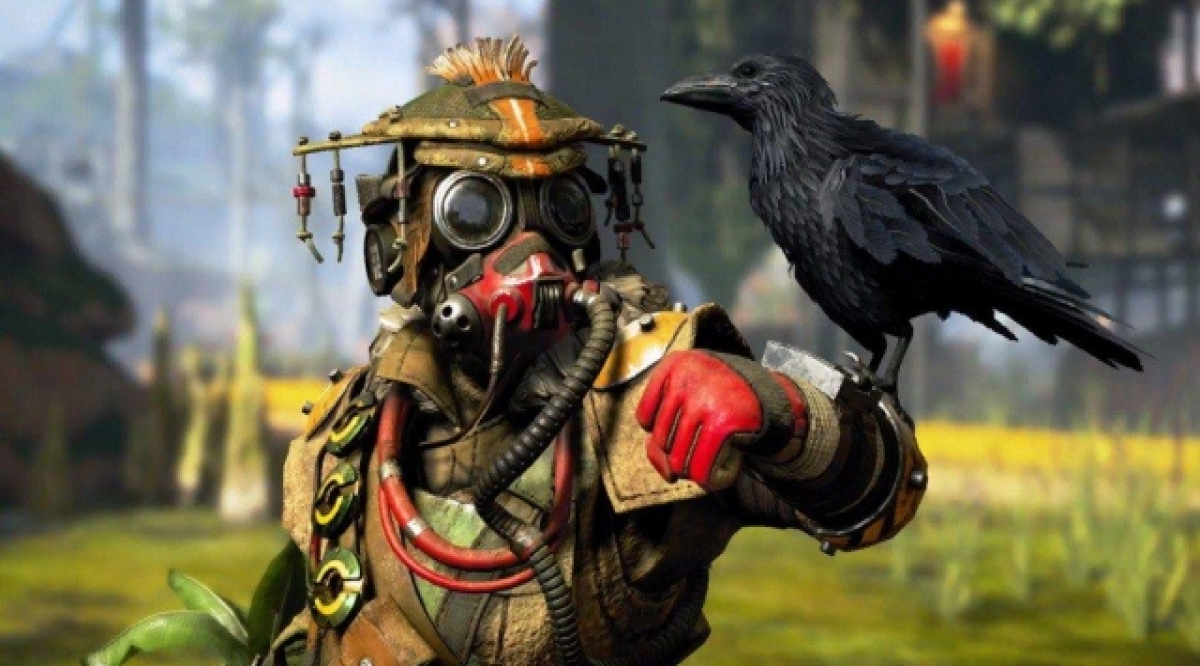 Apex Legends Players Discover Game-Breaking Bloodhound Glitch